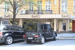 Bar-Restaurant ''BarBQ''