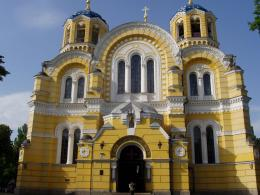 St.Volodymyr's Cathedral
