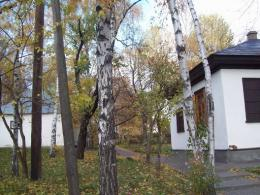 The Berezovui Gay Park