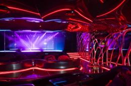 "Strip bar ""Arena Cabaret Stars"""