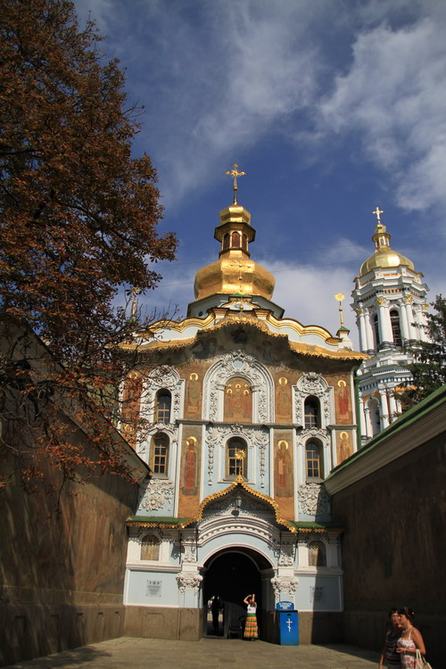 Kyiv-Pechersk Lavra - Photo 1
