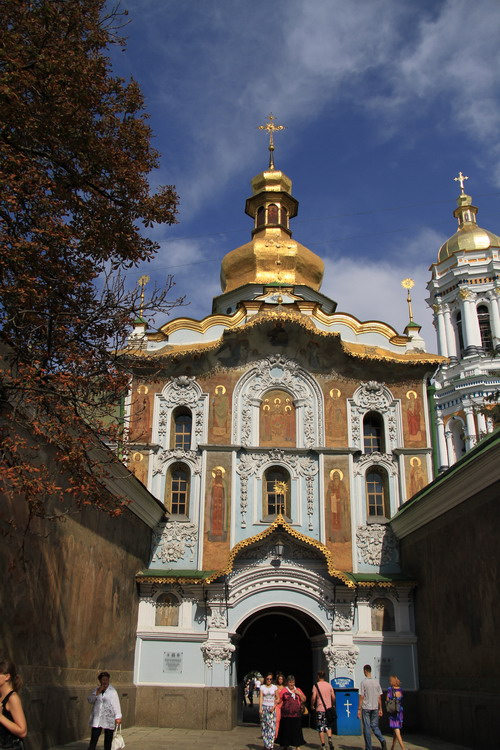 Kyiv-Pechersk Lavra - Photo 2