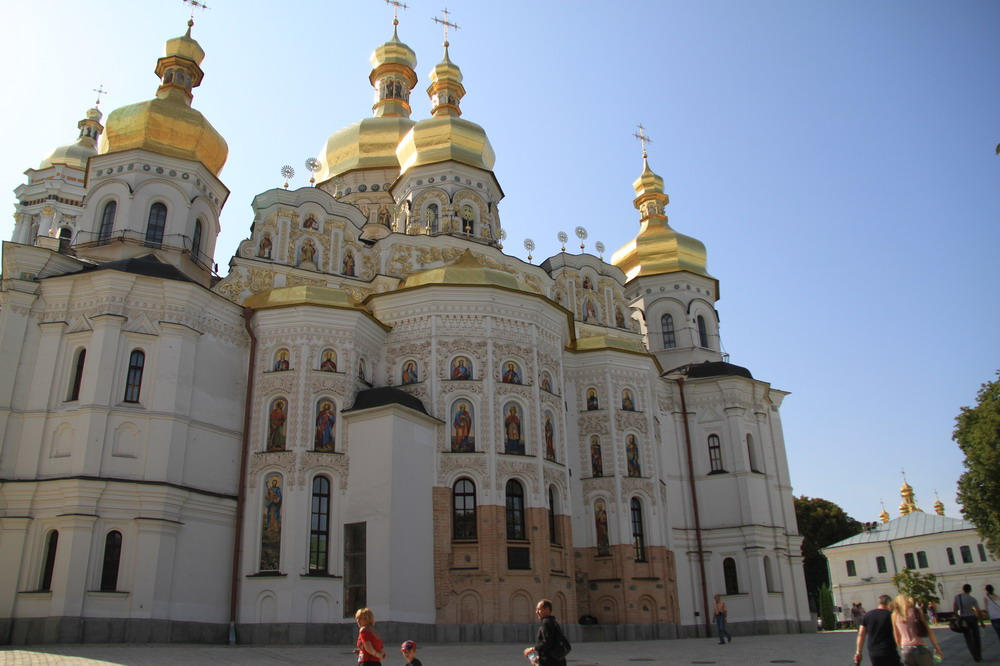 Kyiv-Pechersk Lavra - Photo 4
