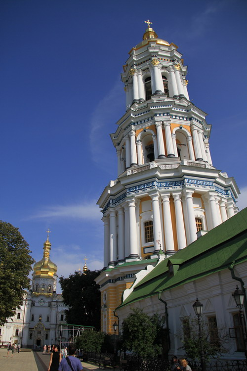 Kyiv-Pechersk Lavra - Photo 5