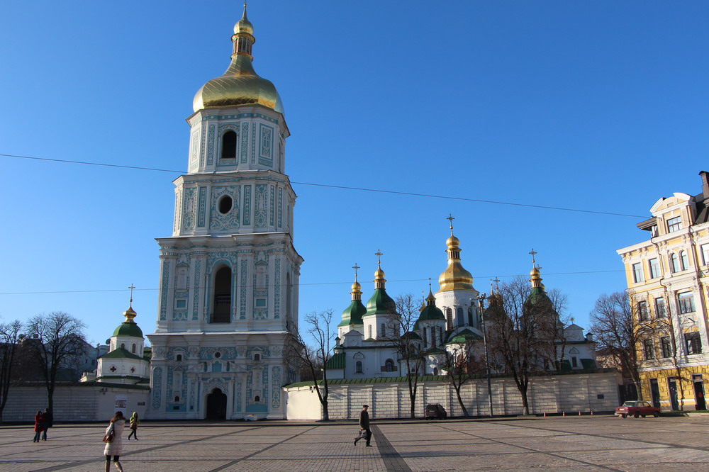 St. Sophia Cathedral - Photo 3