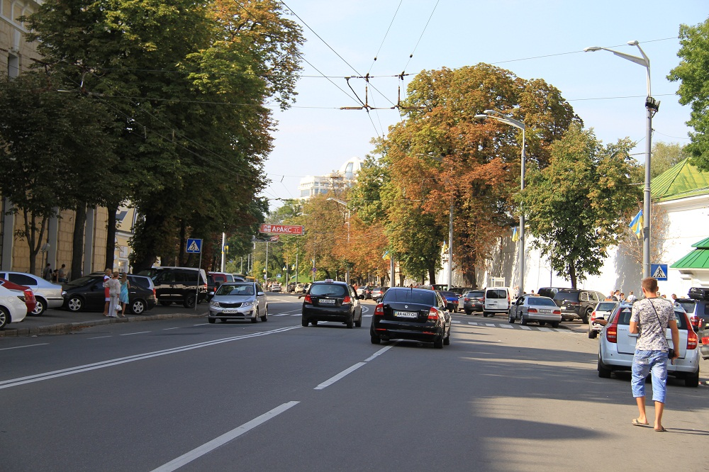 The Lavrska Street - Photo 1