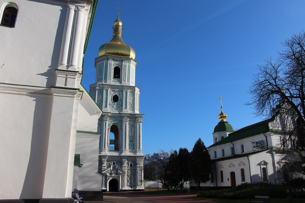 St. Sophia Cathedral - Photo 7