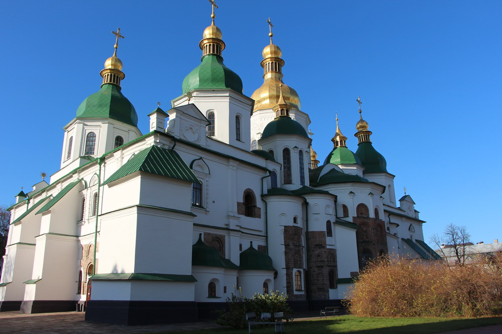 St. Sophia Cathedral - Photo 10