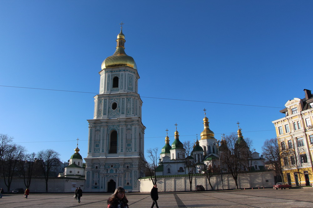St. Sophia Cathedral - Photo 11