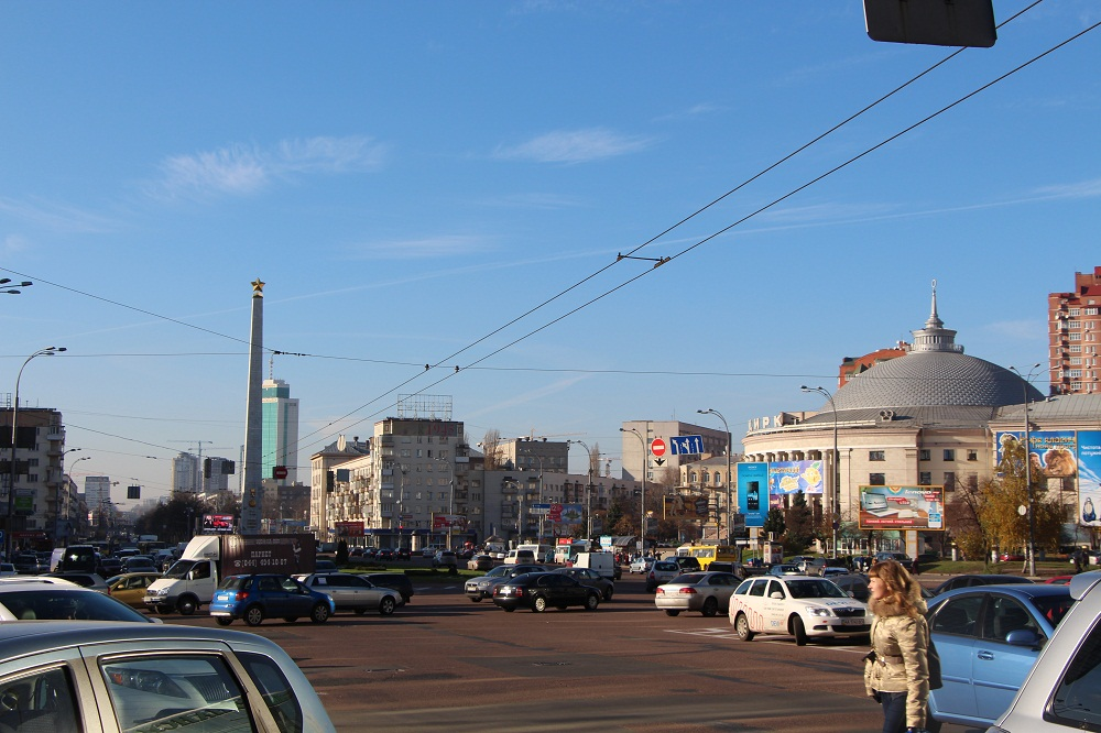 The Victory Square - Photo 1