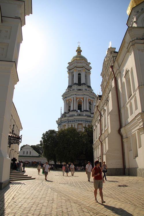 Kyiv-Pechersk Lavra - Photo 6