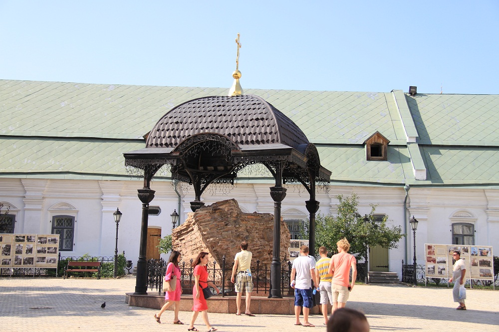 Kyiv-Pechersk Lavra - Photo 8