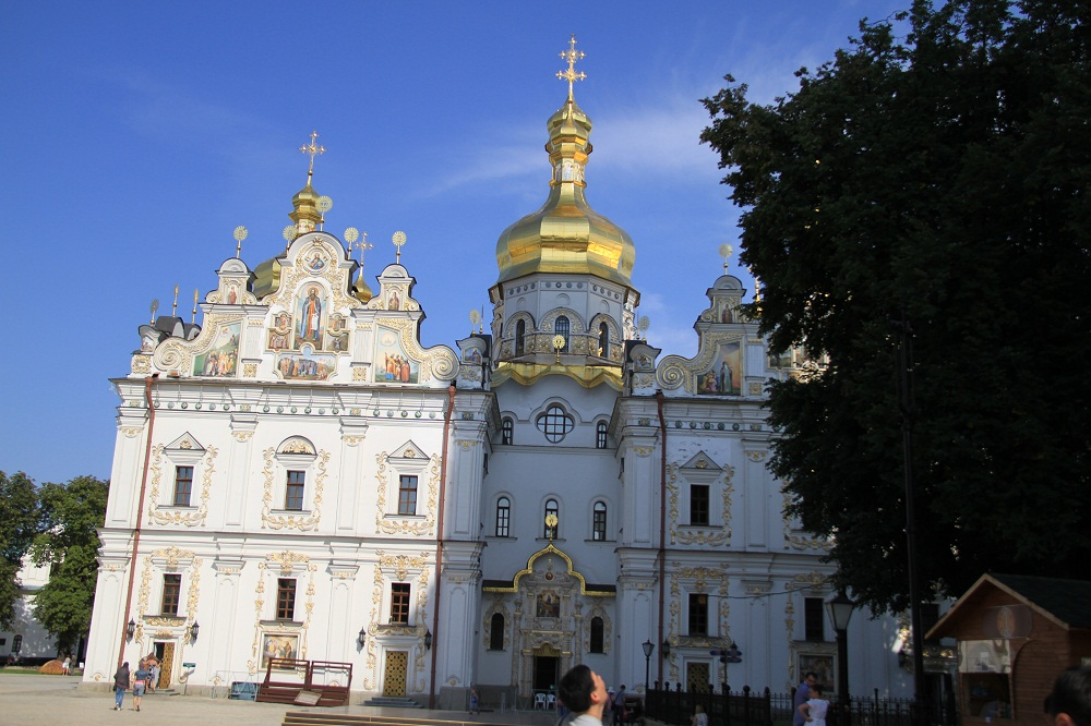 Kyiv-Pechersk Lavra - Photo 9