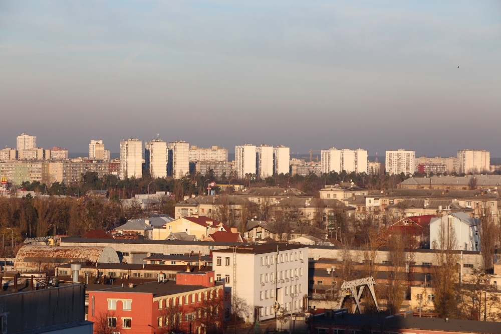 The Desnianskiy district - Photo 1