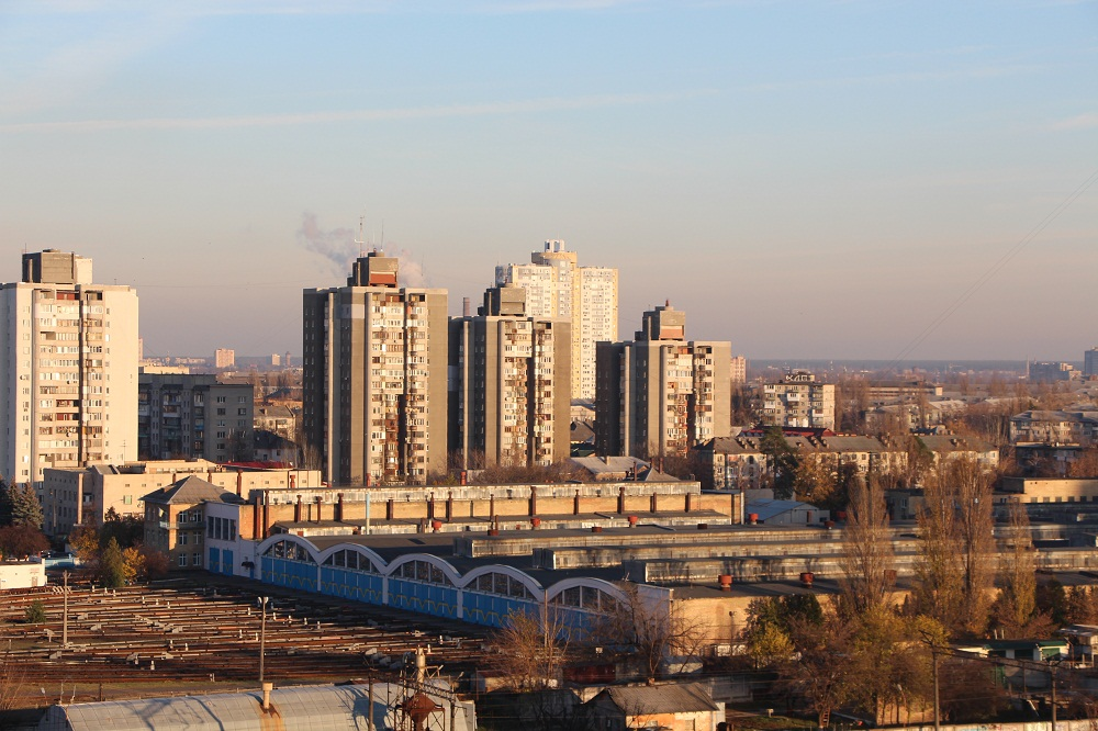 The Desnianskiy district - Photo 2