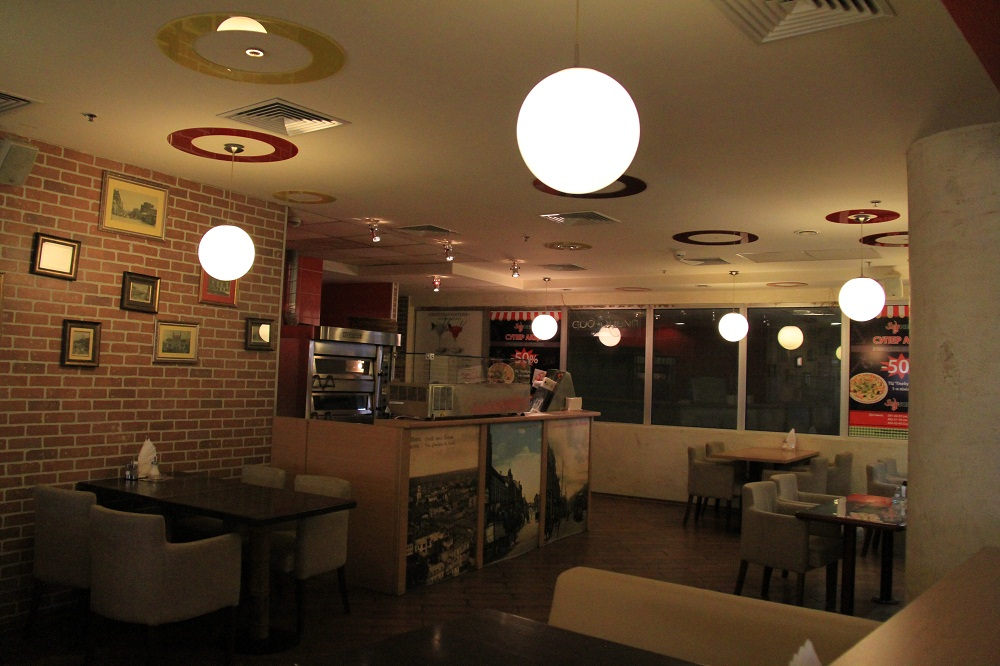 Pizzeria ''Solo Pizza'' - Photo 3