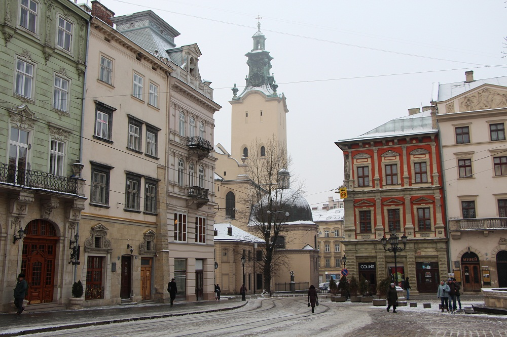 The Old Market square - Photo 3