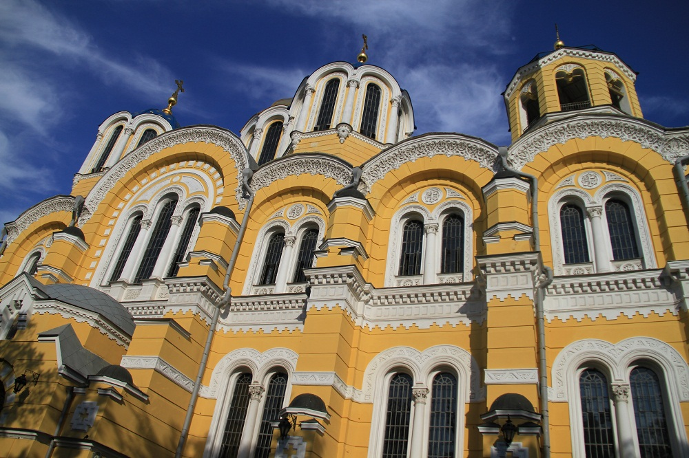 St.Volodymyr's Cathedral - Photo 6