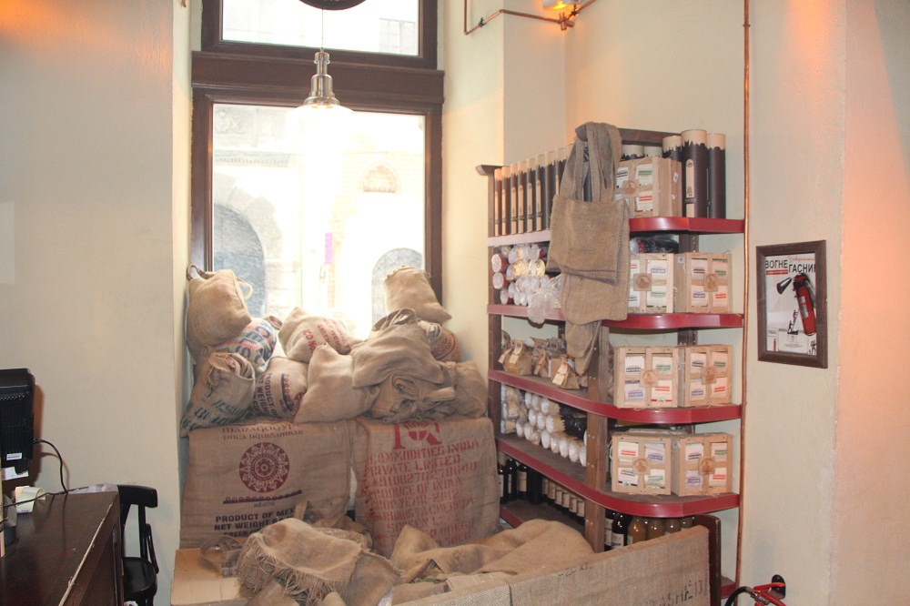 Coffee mine - Photo 5