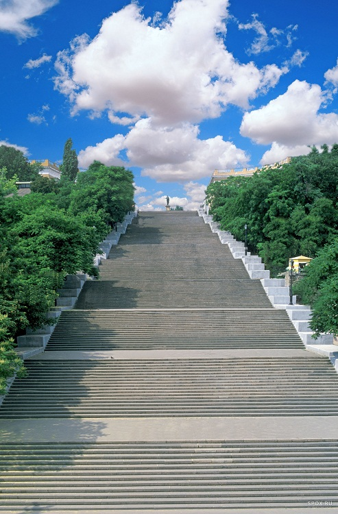 Potemkin Stairs - Photo 2
